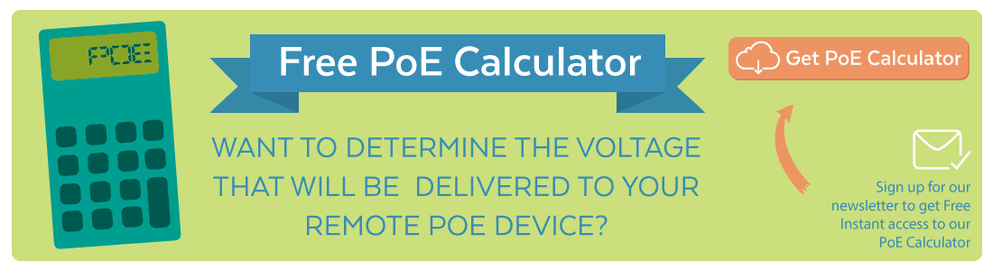 Free PoE Calculator