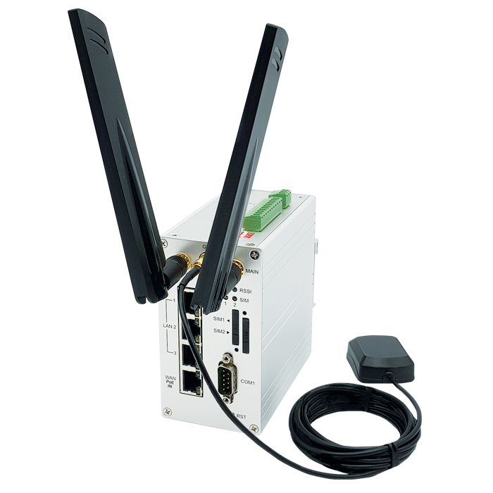 VX-IFL-301PG LTE Gateway With cable