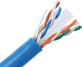 Cat. 6A Cable